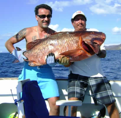 Offshore Fishing Charters out of Paradisus Playa Conchal, Costa Rica