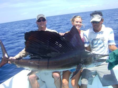 Four Seasons Costa Rica Fishing Charter, Four Seasons Papagayo